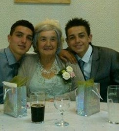 My lovely nan rip