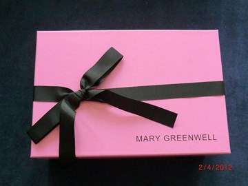 Mary Greenwell Boudoir Coffret