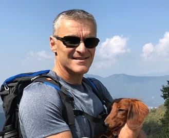 Meet Tina - My personal trekking coach