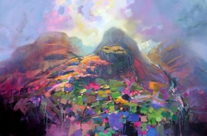 Sisters of Glencoe - Scott Naismith