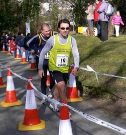 Duchy Marathon 2010