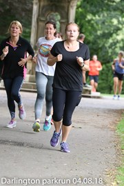 Photo credit to the Parkrun photographers for capturing you at your least flattering