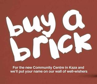 Buy a Brick Appeal