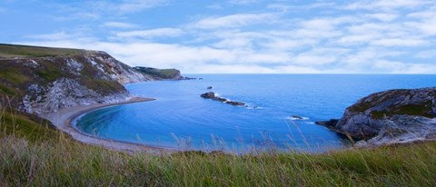 Dorset coastal walk