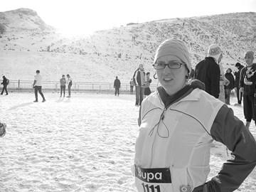 The Great Winter Run