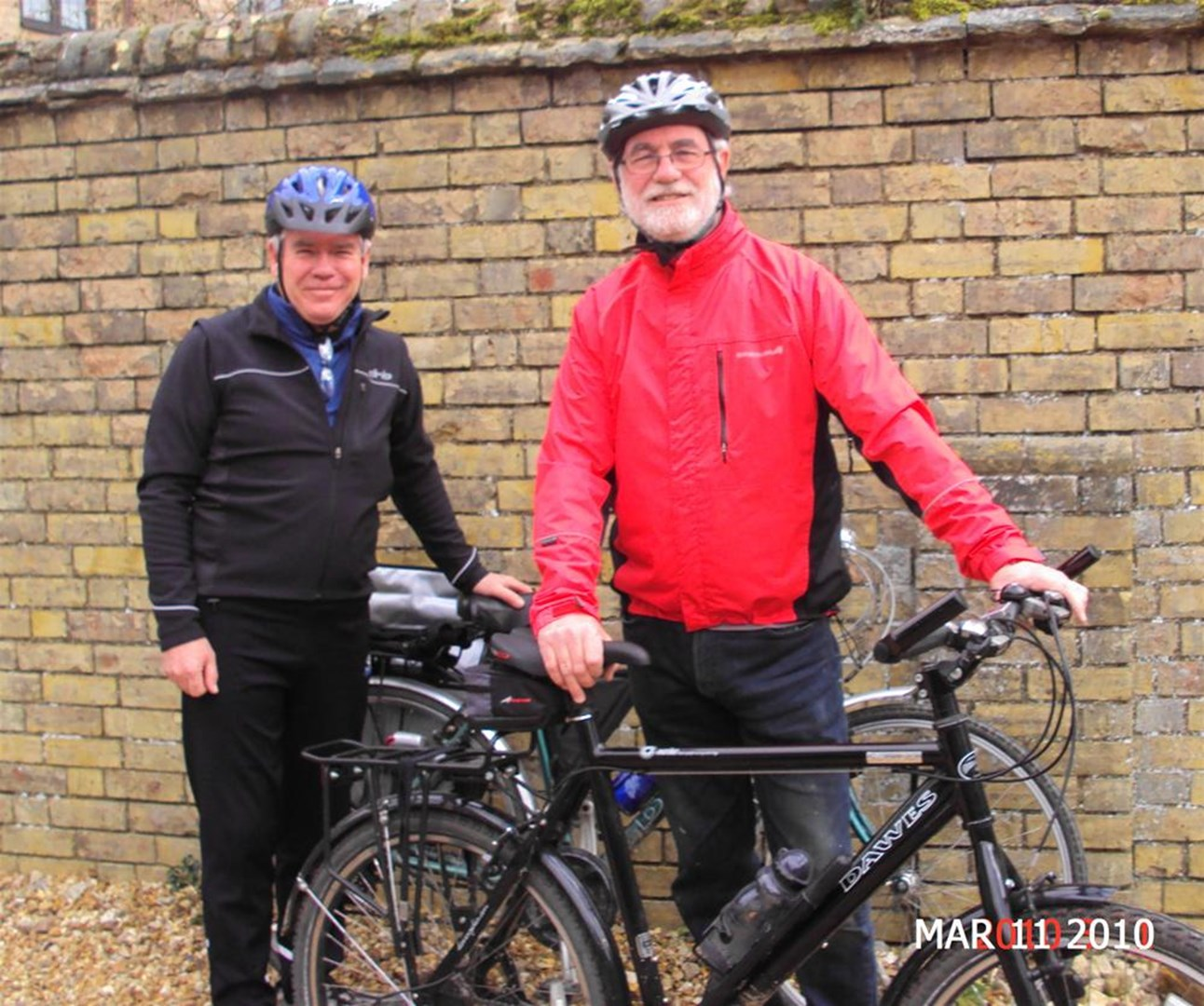 Eric Fidler is fundraising for Teenage Cancer Trust