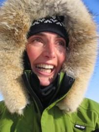 Yoyo on the North Pole 2008