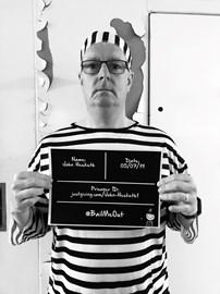 Prisoner Hesketh
