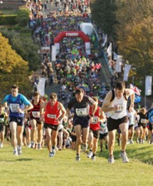 One of the toughest races in England