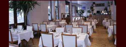 The Gurkha's Diner in Balham