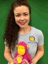 Teaches Monkey Music in Tunbridge Wells