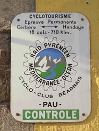 Raid Pyrenean 710k, 11000m, 100 hours