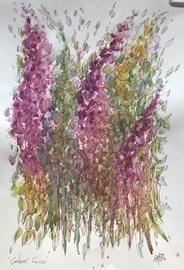 confett Fields - Hayley Reynolds