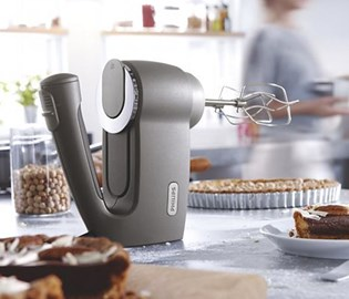 Philips Robust Collection food mixer