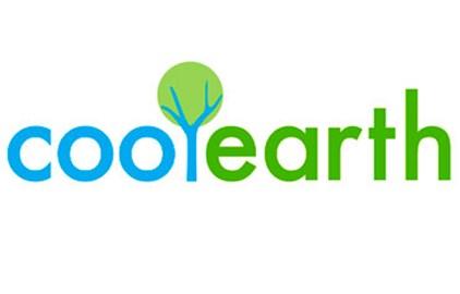 Cool Earth - Halting rainforest destruction