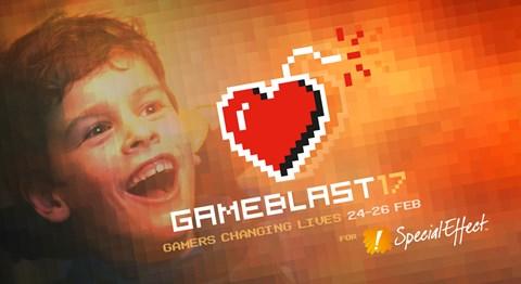 GameBlast17