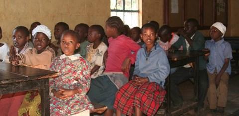 Mwithumwiru Primary School