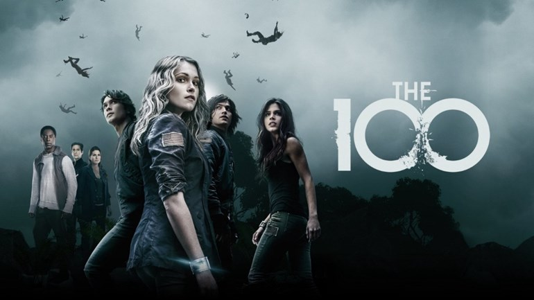 watch the 100 episode 5 online free