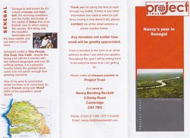 Leaflet (Side 2)