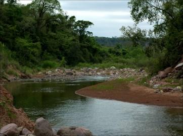 El Pantanoso