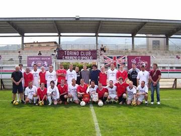 Fc United iSFC & Toro Club S.Maurizio