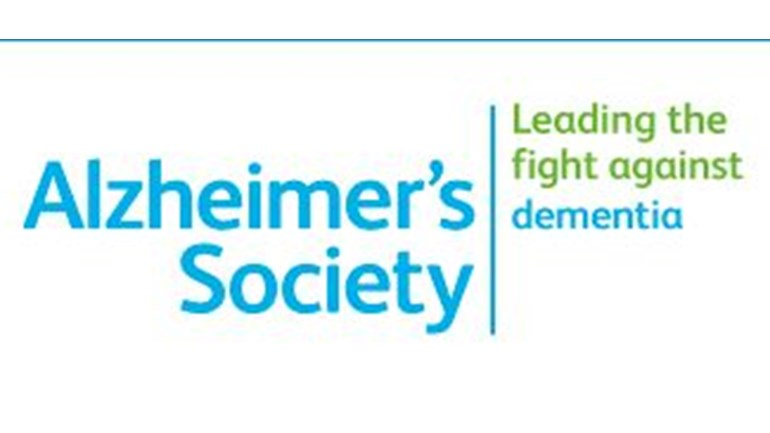Tamsyn Ryan is fundraising for Alzheimer's Society
