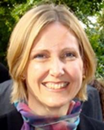 Dr Joanna Porter