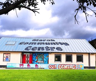 The Marsh Community Centre