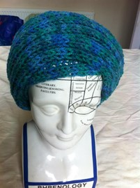 Second turban