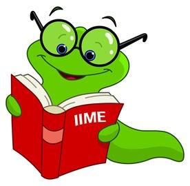 Bookworm IIME