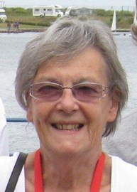 Beverly at Southport Conference 2011