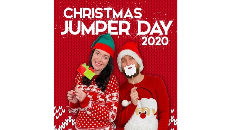 Paces Christmas Jumper Day 2020 Justgiving