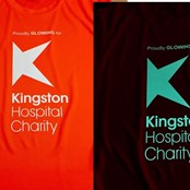 Glow in the Park - Charity shirts