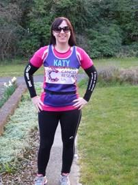 My Marathon Outfit