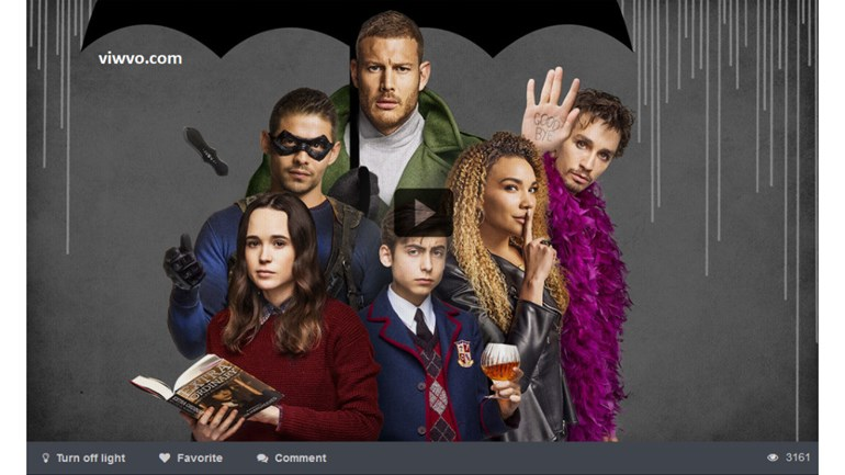 Full-Watch! The Umbrella Academy Season 2 Episode 1 Online ...