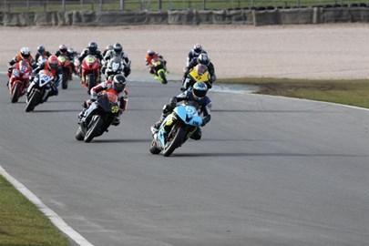 Race 2 Donington Park