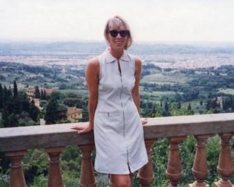 Villa San Michele, Fiesole, 1994