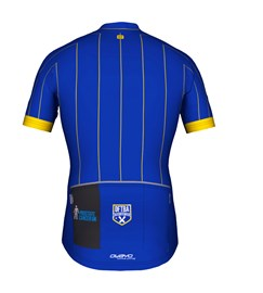 Fundraising jersey