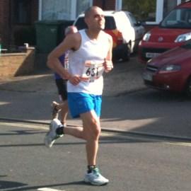 Eastleigh 10k 2012
