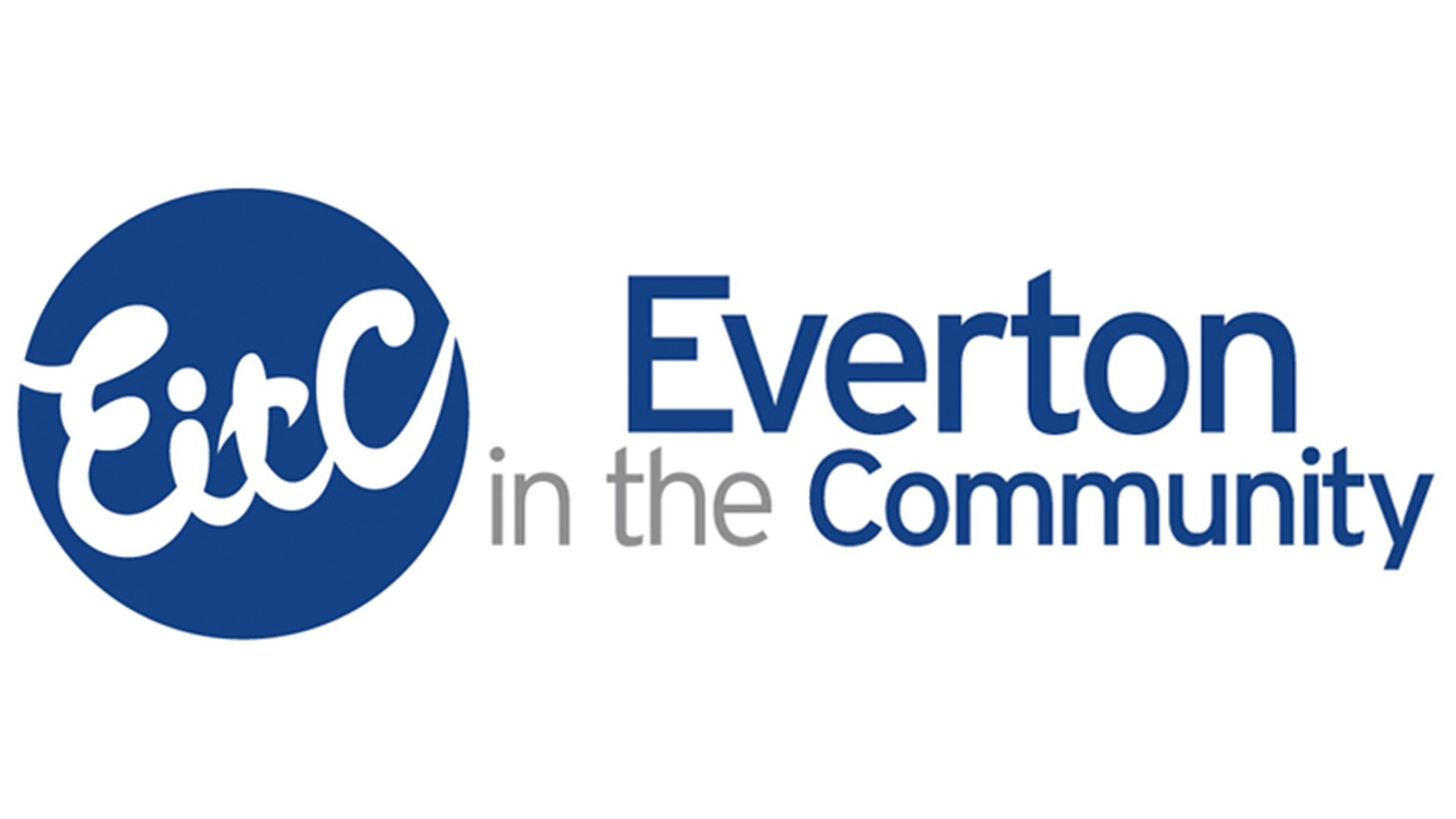 Image result for everton in the community logo