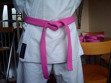 Grade to pink!