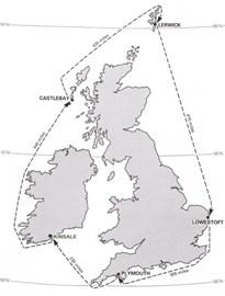 Round Britain and Ireland Course