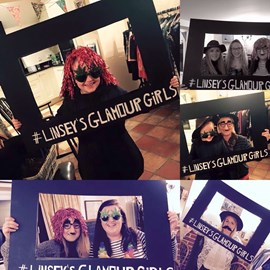 Glamour Girls Night