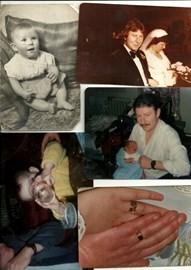 My dad, Paul Molloy.