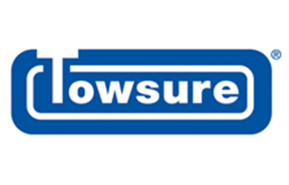 Thank you to Towsure for their support.