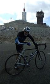 Prime target - Mont Ventoux