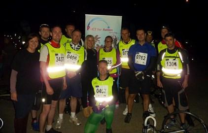 Team Pact Nightrider 2014