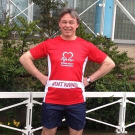 Heart Runner 2013