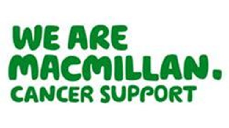 Ellie Steinberg is fundraising for Macmillan Cancer Support