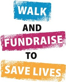 Walk, Fundraise, Save Lives
